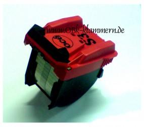 Heftklammern S3 für OCE Kopierer | 3 x 5.000 Stück