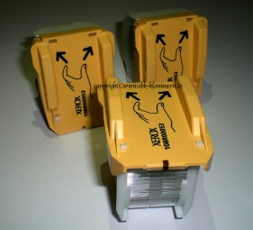 Heftklammern Xerox 108R00053 | 3 x 5.000 Stück