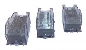 P1 passende Heftklammern für Canon Kopierer * 3x 5.000