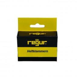 Heftklammern Regur 24/8 | 5.000 Stück