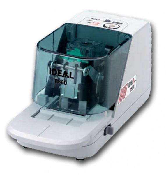 Elektrischer Bürohefter IDEAL 8560 | bis 60 Blatt | 1 Stück | online ...