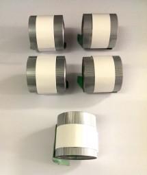 Staples V III/2 passende Heftklammern für Infotec Kopierer