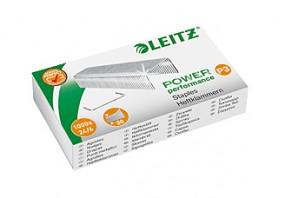 Leitz 24/6 Heftklammern verzinkt Inh. 1000