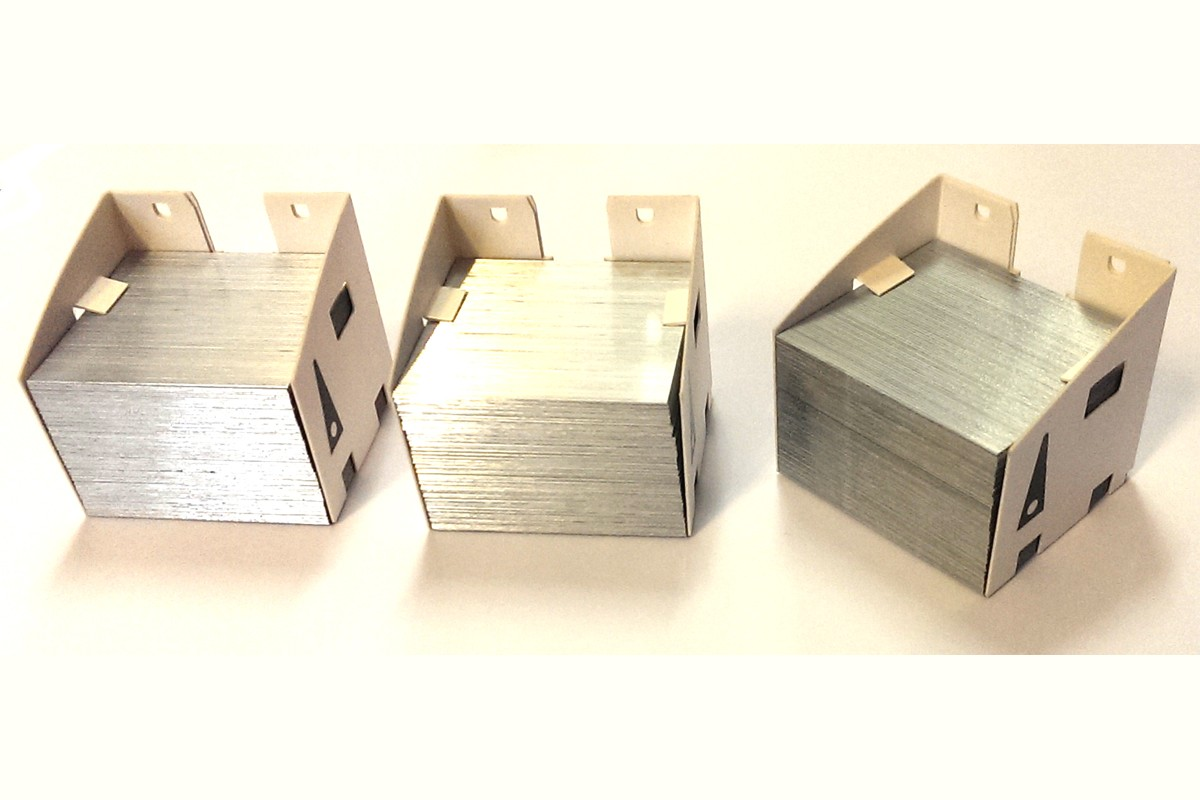 C8091A passende Heftklammern für HP Kopierer