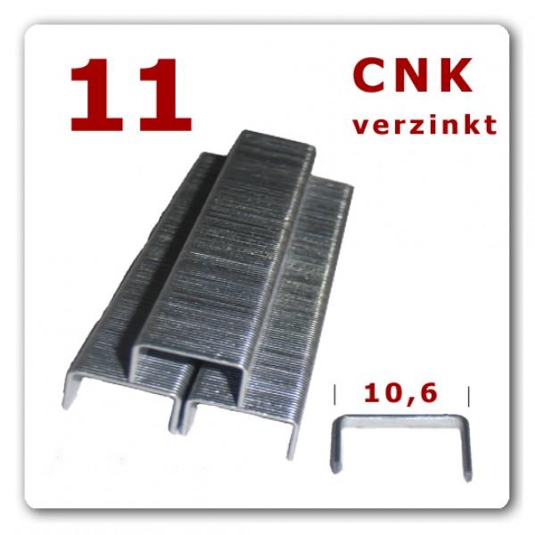 Heftklammern Typ 11 | 6 - 14 mm verzinkt | online kaufen | OBK ...