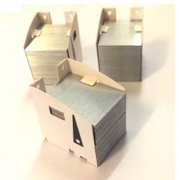 Heftklammern für Duplo DBM 80 | 3 x 5.000 Stück
