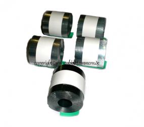 Heftklammern Staple 2200 | 2300 passend für Toshiba Kopierer | 5 x 5.000 Stück