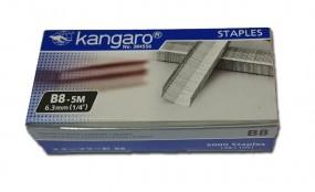 Kangaro STCR 2115 / 6 ( B8 ) Heftklammern 6 mm - 5.000 Stück