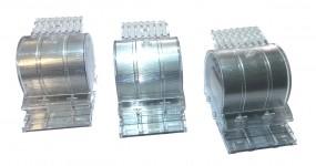 Heftklammern MX-SCX2 passende für Sharp Kopierer | 3 x 5.000 Stück
