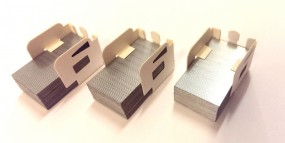 Staple 3100 passende Heftklammern für Toshiba Kopierer