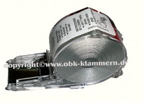 DBM 70 / 100 / 120 passende Heftklammern für Duplo
