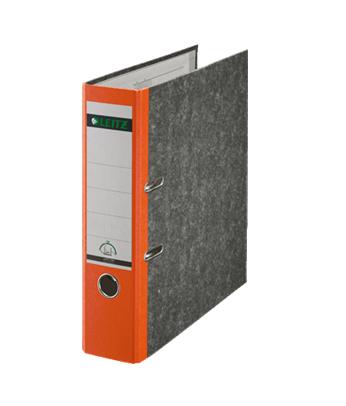 Leitz-Ordner-1080-orange