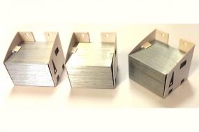 Heftklammern 5HB10010 passende für Kyocera-Mita Kopierer | 3 x 5.000 Stück