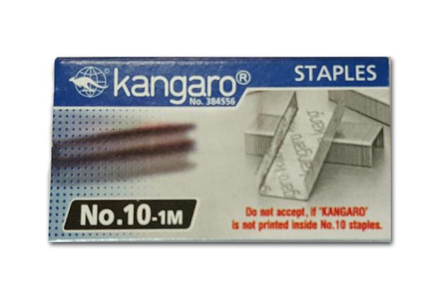 kangaro-no-10-heftklammern