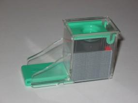 Heftklammern SD-LS20 passende für Sharp Kopierer
